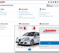Autodata3D&R Informacja techniczna